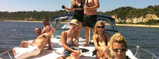 Join Pleasure Cruising Today!