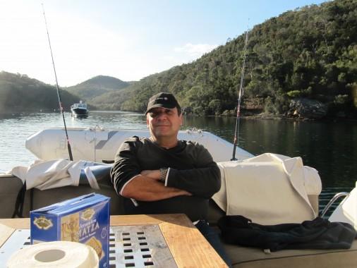 Boat Share Sydney