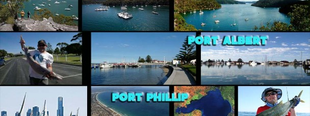New 2016 3-Day Trip | New Locations |Melbourne Boat Cruises