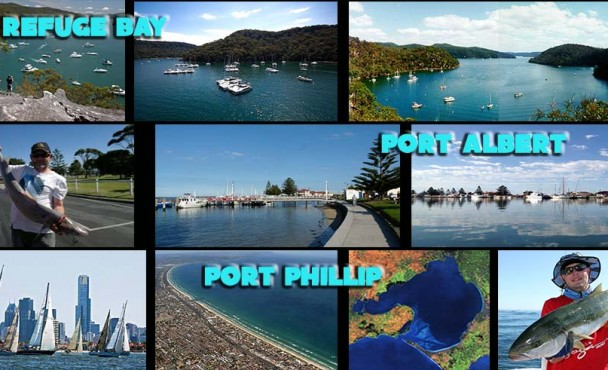 New 2016 3-Day Trip   New Locations  Melbourne Boat Cruises