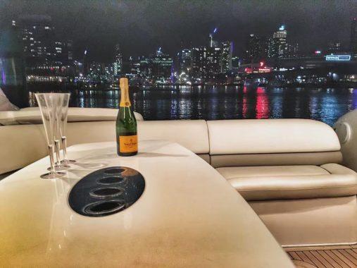 Yacht hire Gold Coast