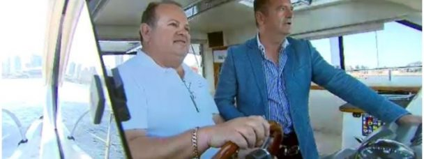 Pleasure Cruising Review by Channel 9 News
