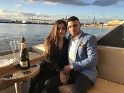 melbourne luxury boat hire