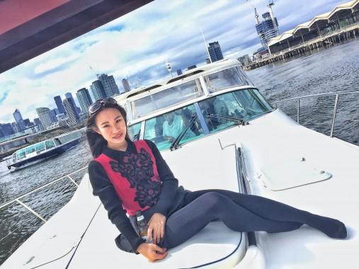 chinese-boat-member