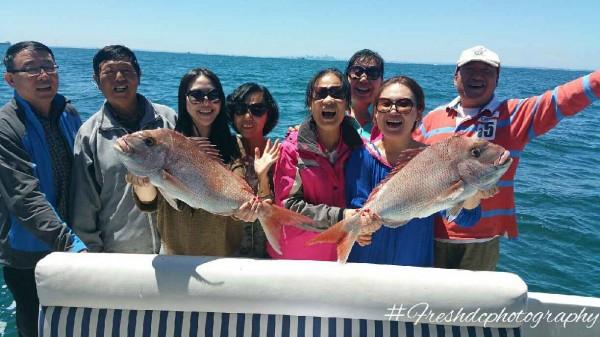 Snapper Fishing Chinese Fishing