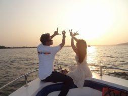 boat charter melbourne